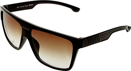 Elijaah Oversized Unisex Black Latest Sunglasses 39074_BLACKBROWN