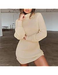 Amazon.es  Mujer  Ropa  Vestidos 6bfc4217478a