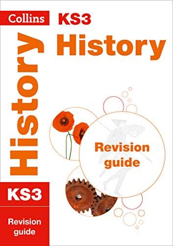 KS3 History Revision Guide (Collins KS3 Revision)