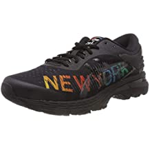 04ab4e5224bcc ASICS Gel-Kayano 25 NYC, Chaussures de Running Homme