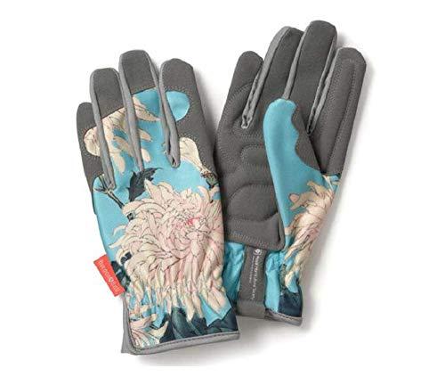 Burgon & Ball GRH/glovechrys Chrysanthemum Handschuhe -
