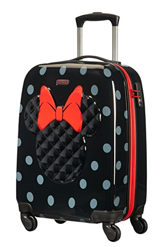 Disney by Samsonite Ultimate Hard Spinner 56/20 Koffer, 56 cm, 34.5 Liter, Minnie Iconic
