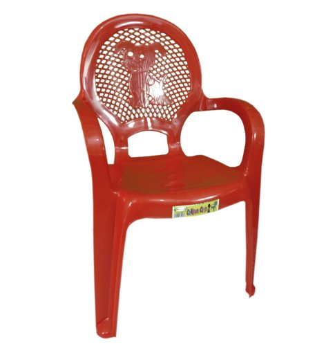 dog-design-red-stackable-kids-children-plastic-chair-home-picnic-party-up-to-30kg