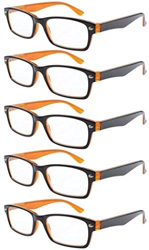 eyekepper-5-paia-primavera-cerniere-half-eye-stile-occhiali-da-lettura-175