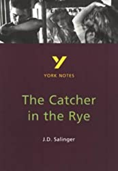 York Notes on J.D.Salinger's Catcher in the Rye by A. Norman Jeffares (1997-07-04)