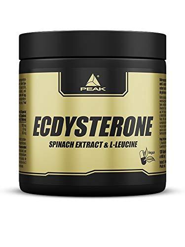 Peak Ecdysterone 120 capsules - 900mg
