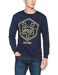 E T ShirtPolo York Amazon UomoAbbigliamento itZoo Camicie cj5A34qRL