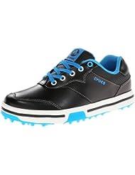 Crocs para hombre Preston 2,0 calzado de Golf - Varios colores - 2014