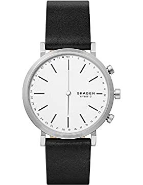 Skagen Connected Damenuhr Hybrid Smartwatch Hald SKT1205