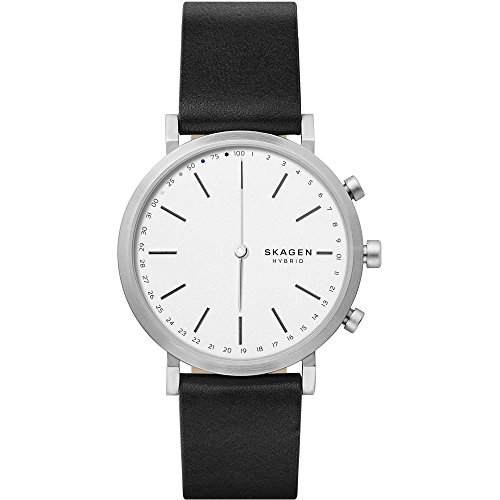 Skagen Connected Damenuhr Hybrid Smartwatch Hald SKT1205