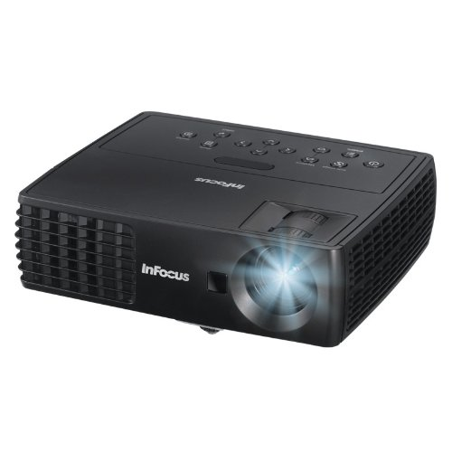 Infocus IN1110a-Projektor (XGA - 2100 Lumen 26