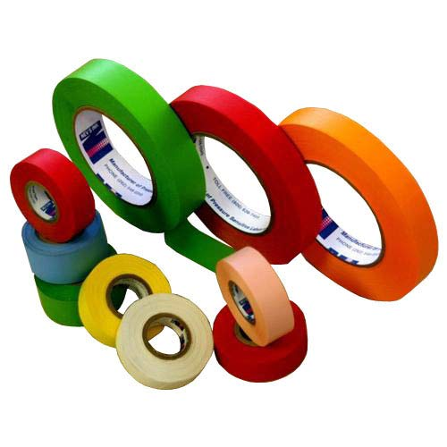 Nev 's Tinte tc-750-aqua Label Tape, 3/10,2cm Breite, 5.486,4cm Länge, aqua Farbe (Fall von 4) -