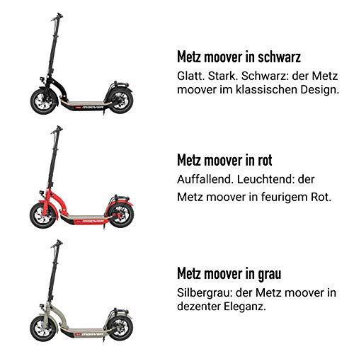 Metz Moover