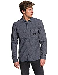 475fbc1f387 Quiksilver Riku Rock - Long Sleeve Shirt Men EQYWT03696