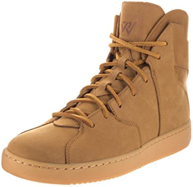 Nike Jordan Westbrook 0.2 Men's scarpe, scarpe scarpe scarpe da ginnastica Uomo Marronee Wheat Wheat   Durevole  c56dfe