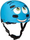 ABUS Kleinkinder- und Kinderhelm Scraper Kid v.2 Tim, der kleine Fahrradhelm, 01733