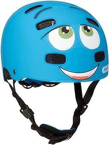 """ABUS casque de vélo pour enfant scraper kid casque pour bébé """"tim et v.2, des petits 01733–casque de vélo"""