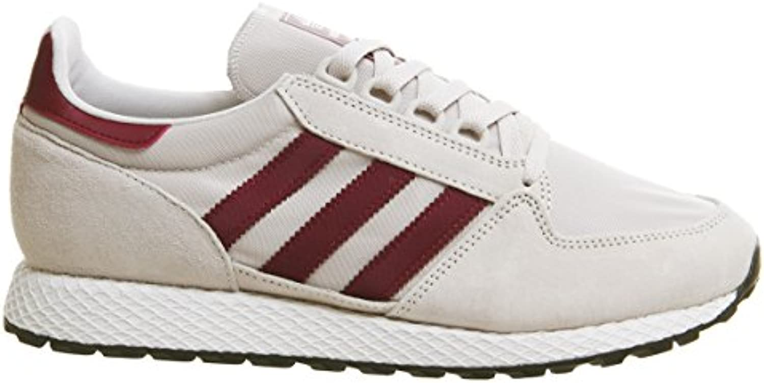 Adidas Forest Grove Sneaker 6 UK   39.1/3 EU