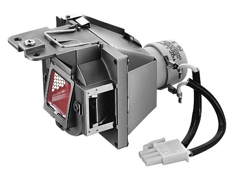 BenQ 5J.J9R05.001 - Lámpara de repuesto para proyectores MS504