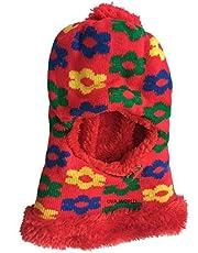 Image result for Uva World Winter Wear Woolen Cap for Kids
