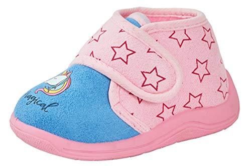 Lora Dora Kids Novelty Bootie Slippers