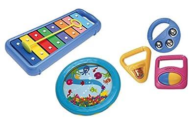 Halilit - Instrumento musical para niños [importado] por Halilit