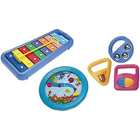 Halilit - Percusión para niños (MS4001) [Importado]