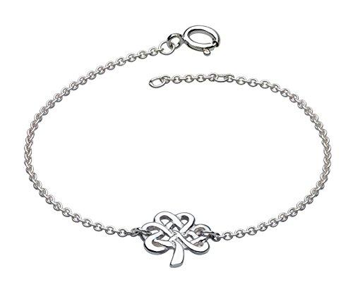 heritage-armband-sterling-silber-925-keltisches-kleeblatt-178-184-cm