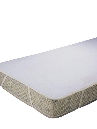 Bierbaum-350430-Proteggi-materasso-in-mollettone