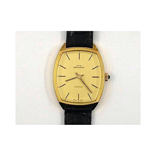 Agir Watch or120