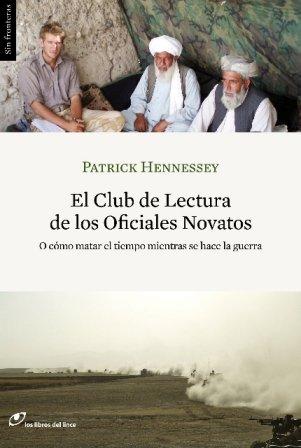 Club De Lectura De Los Oficiales (Sin Fronteras)
