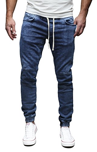 merish-herren-jeanshose-chino-slim-fit-jeans-hose-neu-style-gummibund-trend-j1176