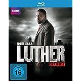 Luther - Staffel 3 [Blu-ray]