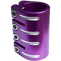 Blazer Scooter Quad Clamp - Purple by Blazer