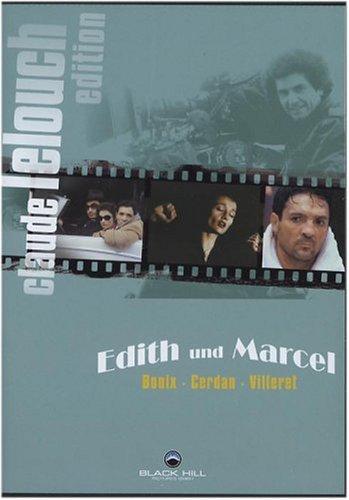 Bild von Edith and Marcel