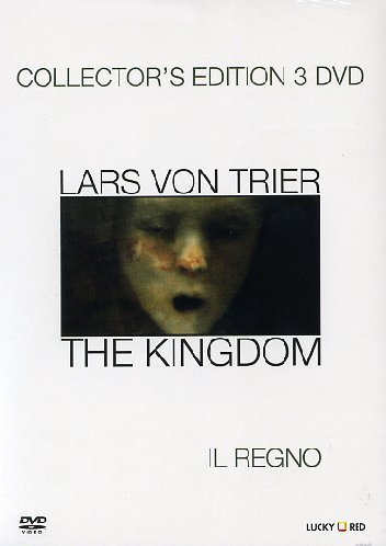 The kingdom - Il regno (collector's edition)