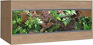 Hagen Vivexotic VX48 NEW Viva Terrestial Vivarium Large - OAK