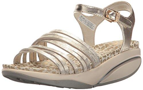 Sandal 6w Dorado Mbt Gold 700372 Kaweria 60n aqdnHUw0