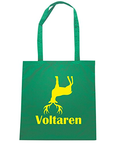 t-shirtshock-borsa-shopping-t1097-voltaren-fun-cool-geek-taglia-capacita-10-litri