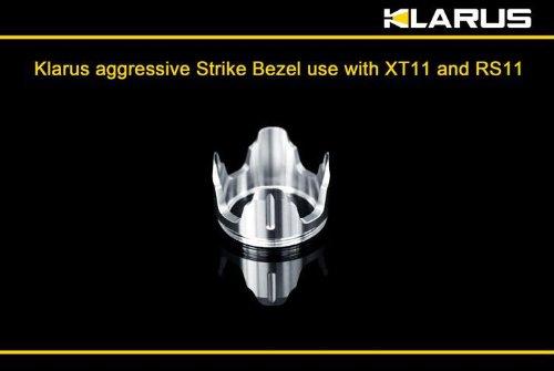 Preisvergleich Produktbild Aggressive Strike Bezel for XT11, RS11