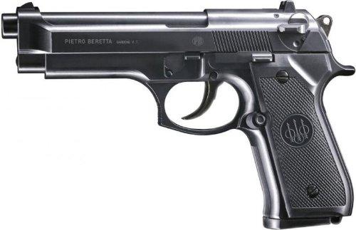 Softair Pistole Beretta Mod. 92 FS, Federdruck