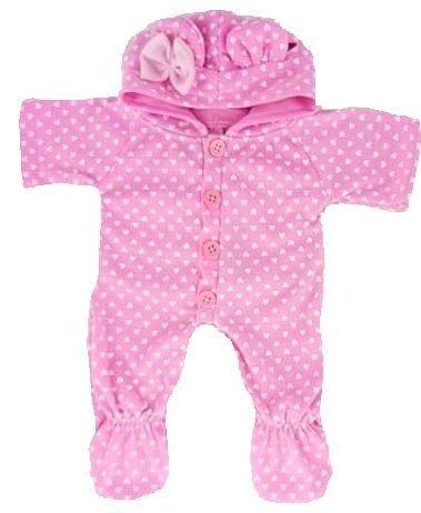 baue-dein-bears-kleiderschrank-15-zoll-kleider-passen-bj-bar-einteiler-kostum-pink