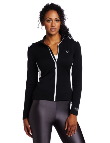 Pearl Izumi Damen Fahrrad Tight Sugar Thermal, black, S, P11221235 (Pearl Thermal Sugar Izumi)