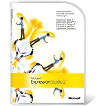 Microsoft Expression Studio 2 Mac/Win