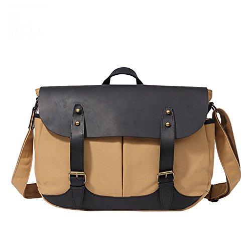 Yamyannie Business Office Tablet Aktentasche Handtasche 13