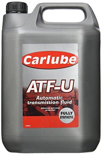 carlube-xtu455-automatic-transmission-fluid