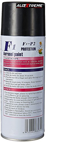 Allextreme Exf1apb Multipurpose F1 Aerosol Colour Spray