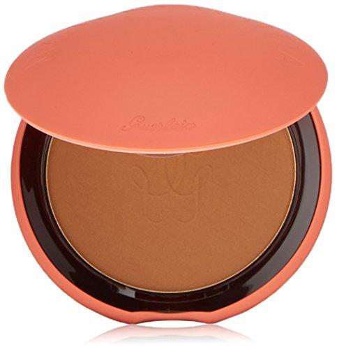 Guerlain Fard, Terracotta Sun Poudre Compacte, 10 gr, 03-Naturel Brunes