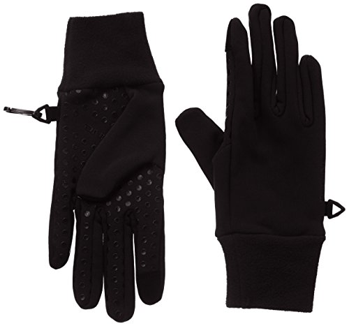 DAKINE Damen Storm Handschuhe, Black, S (Dakine-fleece-handschuhe)