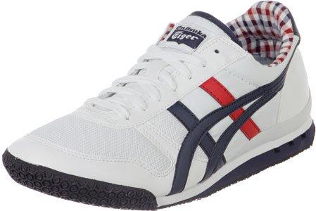 Onitsuka Tiger Ultimate 81 chaussures Blanc